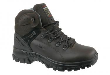 Image of Grisport marrone 13326d1g non communique chaussures d hiver marron 38