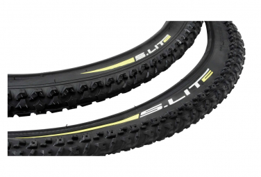 BH 29 '' S-Lite MTB Tire Black / Yellow