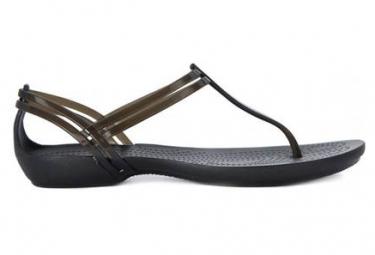 crocs  Crocs isabella t strap 37 les chaussures crocs isabella t strap... par LeGuide.com Publicité