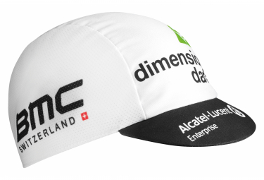 Assos Dimension Data Cap White