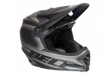 Bell FULL-9 FUSION MIPS Black