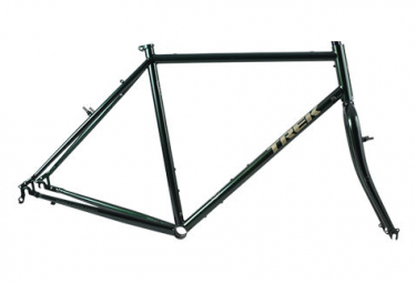 Trek 520 Frameset 2019 Deep Evergreen