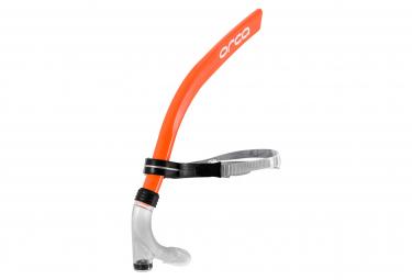 Tuba Orca Snorkel HV Orange