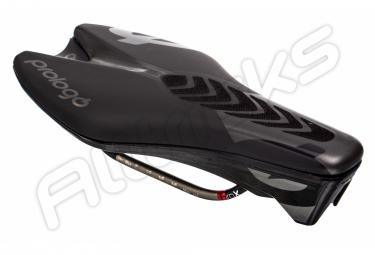 Seat Prologo TGale TT CPC Tirox Black / Gray