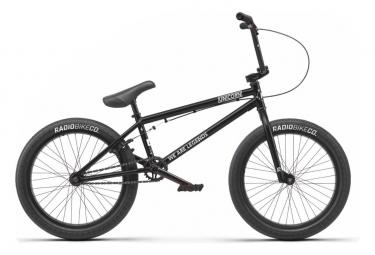 RADIO UNICORN Complete Bike 21 Matt Black