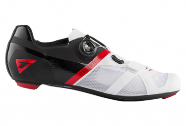 Time Osmos 11 Road Shoes Black/White