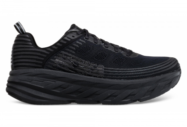 Hoka One One Bondi 6 LARGE EE Black Men