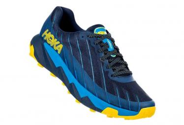 Zapatillas Hoka One One Torrent para Hombre Azul / Azul