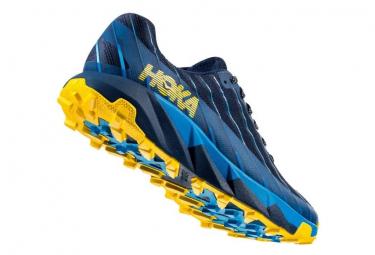 Hoka One One Torrent Blue Yellow Men