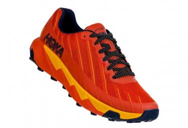 Zapatillas Hoka One One Torrent para Hombre Naranja / Amarillo