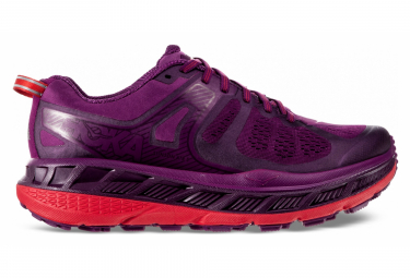 Hoka One One Stinson ATR 5 Violet Red Women