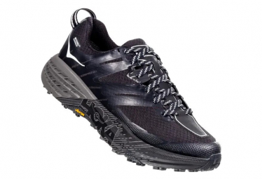Hoka One One Speedgoat 3 WP Black Women