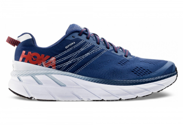 Hoka One One Clifton 6 Blue Men