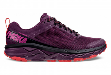 Hoka One One Challenger ATR 5 Violet Red Women