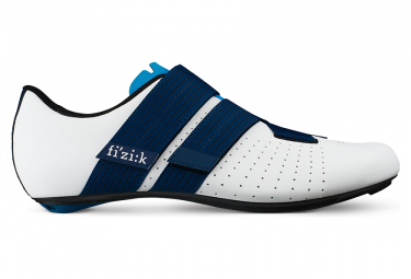 Fizik Vento PowerStrap R1 Movistar Team Road Shoes