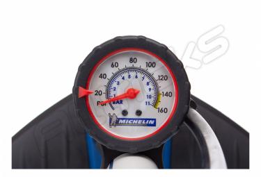 Michelin Presta / Schrader Foot Pump