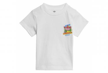 T-shirt kid adidas Graphic