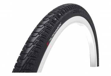 Hutchinson Haussman TubeType 700 Black Tire