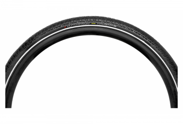 Hutchinson Haussman TubeType 700 Infinity / Reflex Black Tire