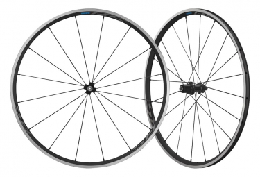 Shimano RS300 Wheel Pair | 9x100 - 9x130 mm | Shimano / Sram Body