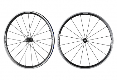 Shimano RS330 Wheel Pair | 9x100 - 9x130 mm | Shimano / Sram Body