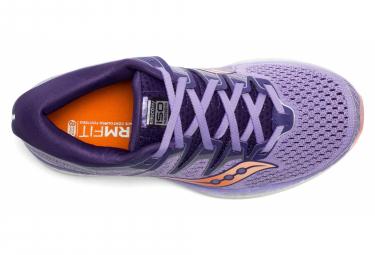 saucony triumph purpura