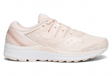 Saucony GUIDE ISO 2 Apricot Quake Women