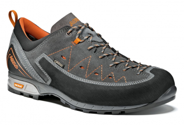 Asolo Apex GV Hiking Shoes Grey