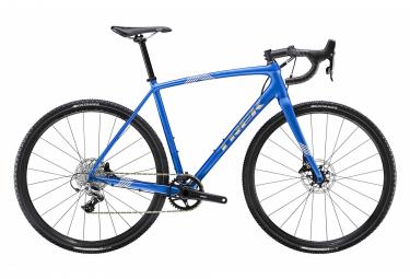 Cyclocross Loop Trek 2020 Crockett 5 Disc Sram Rival 1 Blue