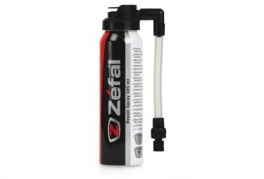 ZEFAL REPAIR SPRAY Bomba antiforatura 75ml
