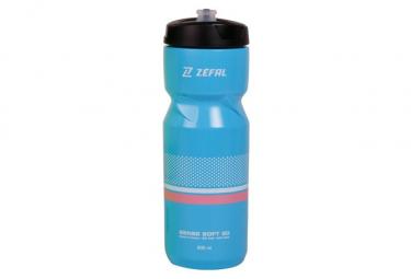 Bottiglia Zefal Sense Soft 800 ml Blu