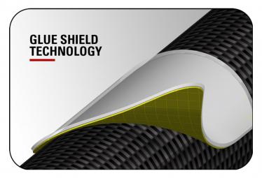 Zefal Skin Armor S Transparent Frame Protection