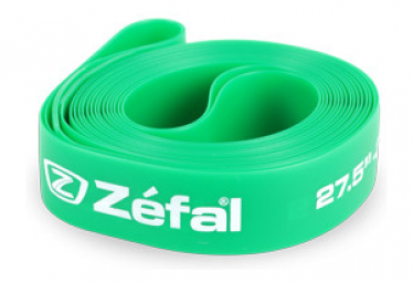 Zefal Soft Rim Tapes Rim 20mm Green