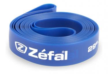 Fond de Jante Zefal Soft Rim 29'' Tapes 20mm Bleu