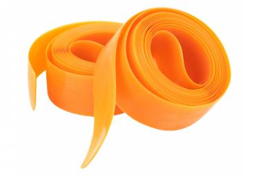 Bande Anti-Crevaison Zéfal Z Liner Hybrid 27 mm Orange