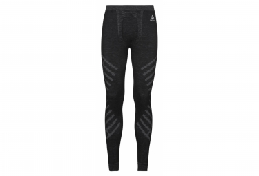 Odlo Tights NATURAL WARM Men Black