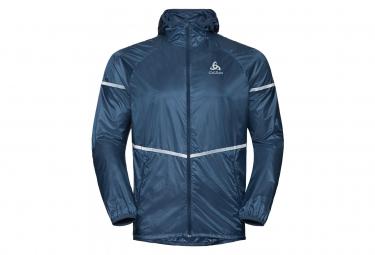 Odlo ZEROWEIGHT PRO Jacket Male blue