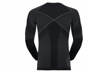 Odlo PERFORMANCE MUSCLE Long Sleeve top Men Black