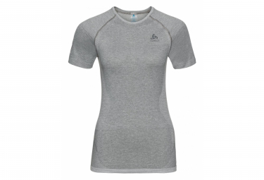 Odlo HIKE Short Sleeve T-shirt Woman Grey