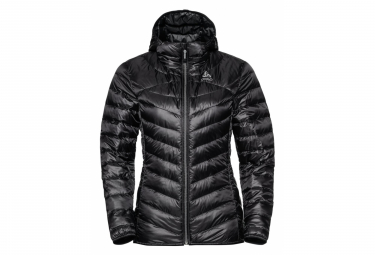 Odlo AIR COCOON Hooded Jacket Women Black
