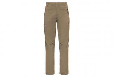 Odlo WEDGEMOUNT Pants Man lead Grey