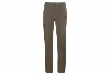 Odlo ALTA BADIA Pants Man Brown