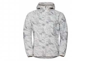 Odlo FLI 2.5 L Men's Jacket Silver Gray