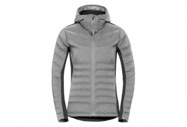 Odlo SARA COCOON Jacket Woman Grey