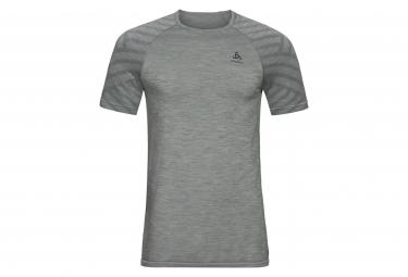 Odlo KINSHIP Short Sleeve T-shirt Men Grey