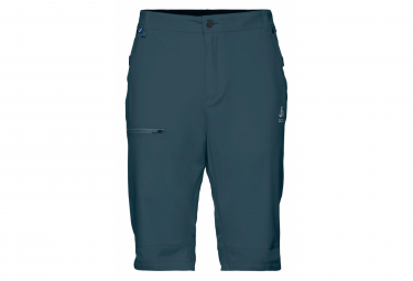 Odlo SAIKAI COOL PRO Short Blue