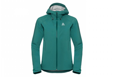 Odlo CAIRNGORM Woman Jacket Blue