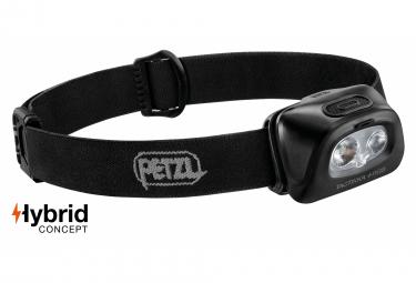 Lampe Frontale Petzl Tactikka +RGB Noir