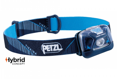 Petzl Tikkina Front Light Blue