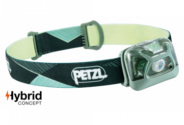Petzl Tikka Front Light Green